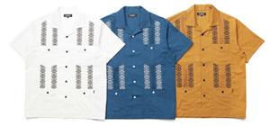 Cuba-shirts