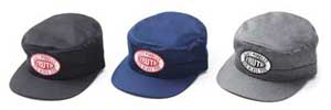 WORK-CAP