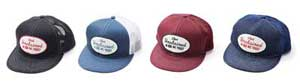 ORIGINAL-MESH-CAP