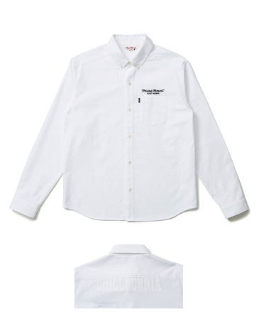 Ls-oxford-shirt
